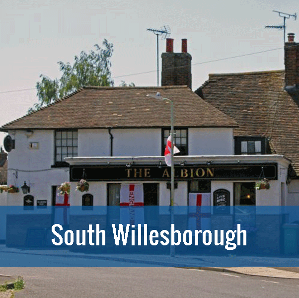 South Willesborough Image Gallery