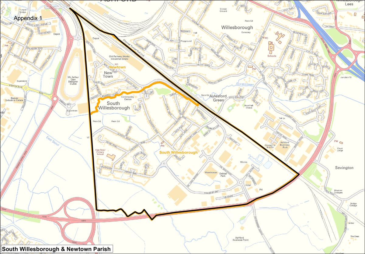 sthwillesnewtownparish_wards_colour