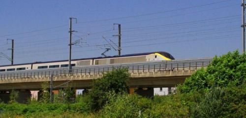 Railway Works HS1-27-800-600-80